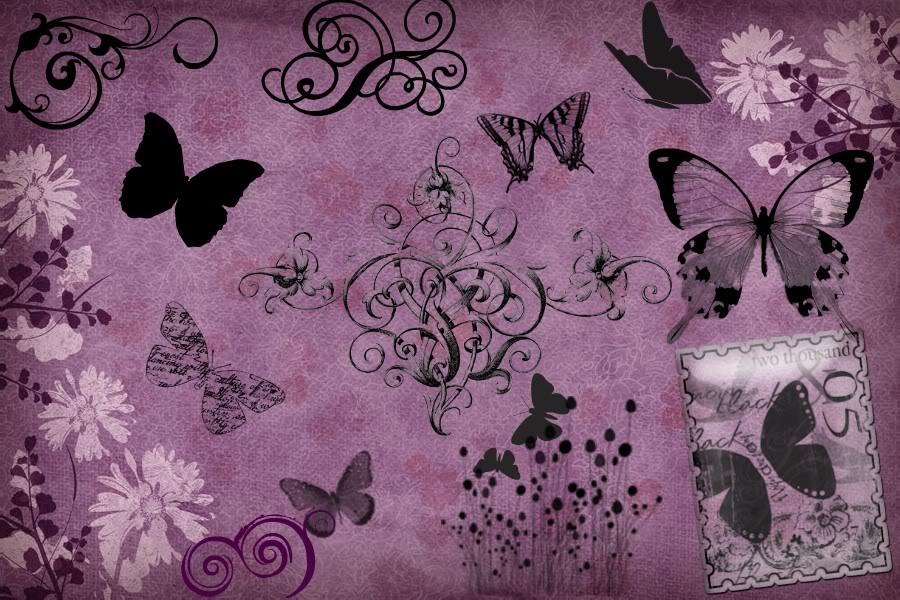 Wallpapers Of Butterfly HD Desktop Wallpapers K HD - Butterfly wallpaper for computer desktop