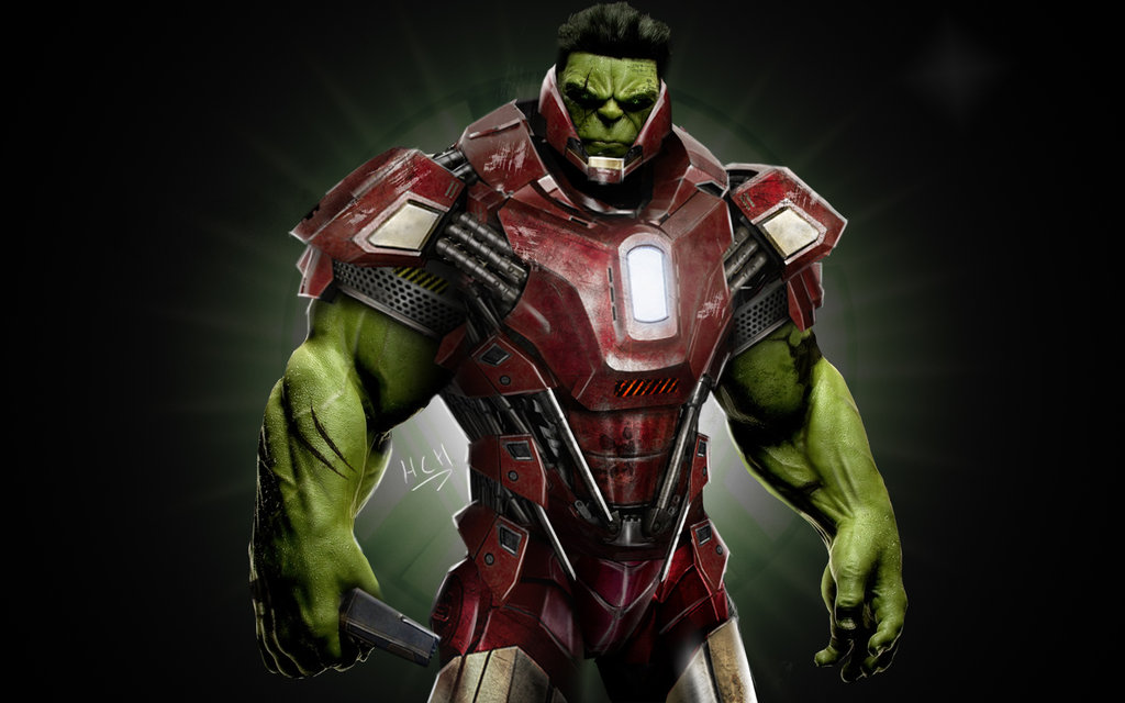 wallpapers of hulk