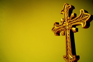 3d christian wallpaper cross