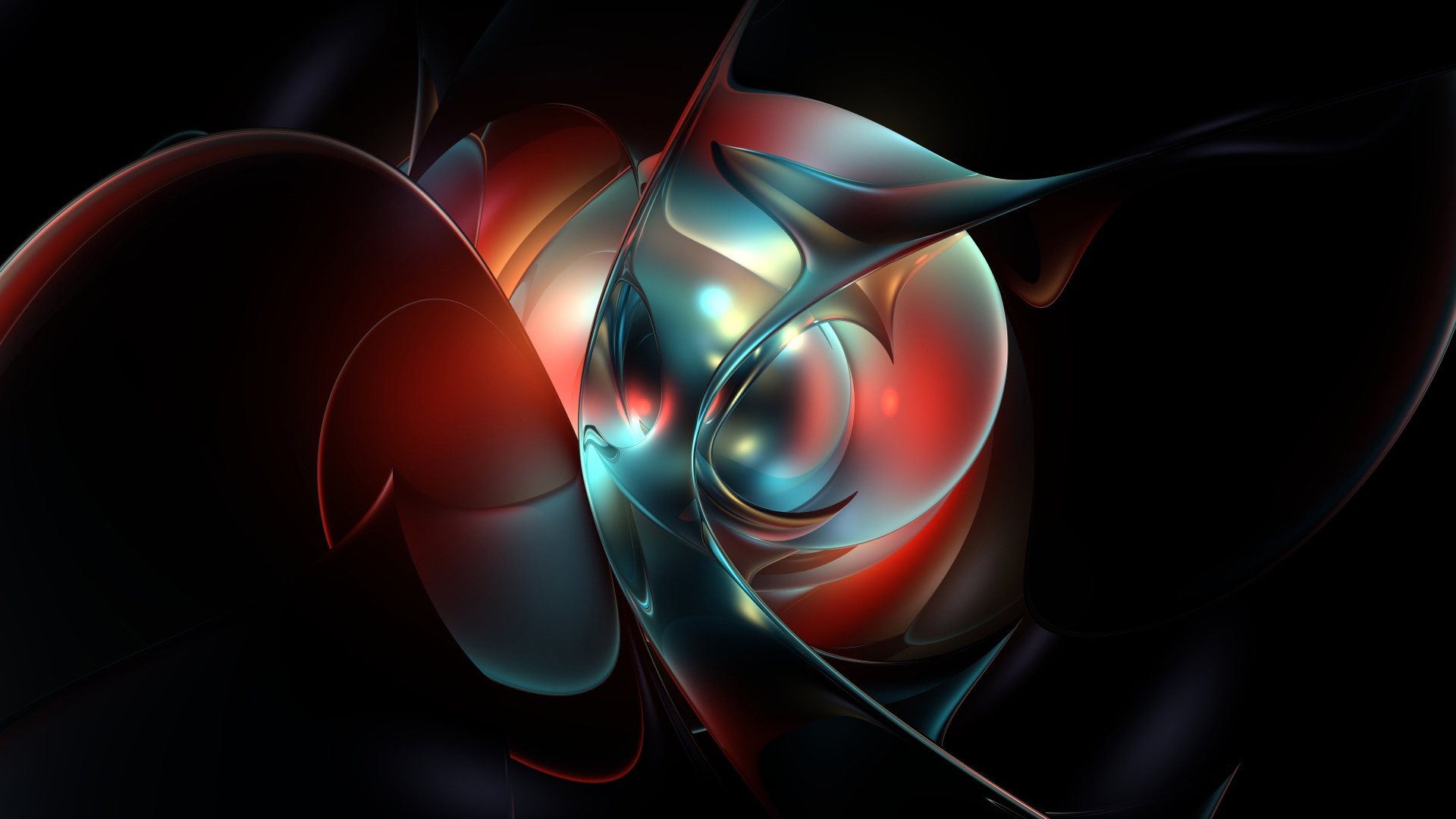 3d_abstract wallpapers hd