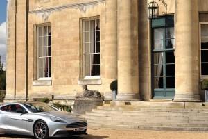Aston Martin Vanquish HD A1