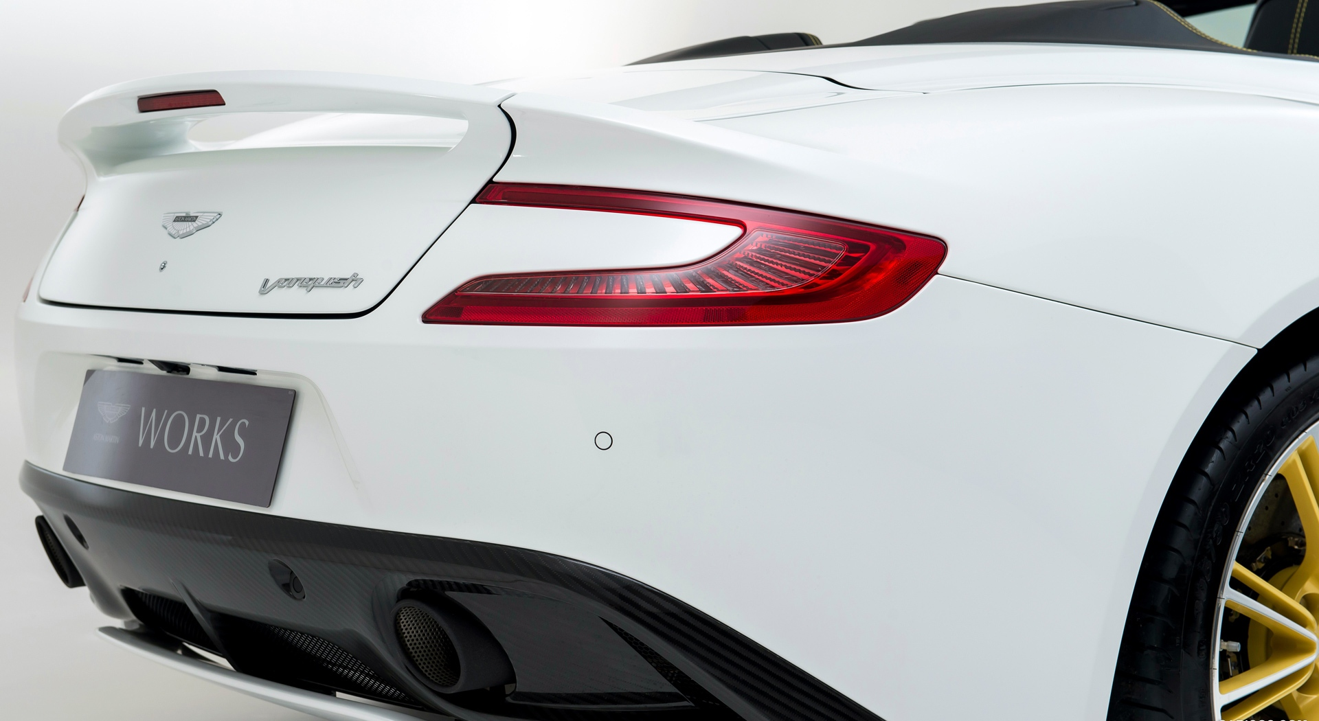 Aston Martin Vanquish Wallpapers awesome