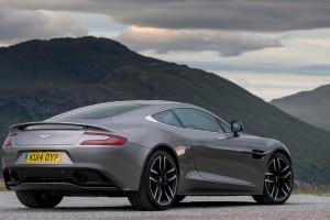 Aston Martin Vanquish Wallpapers cool