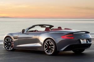 Aston Martin Vanquish Wallpapers hd