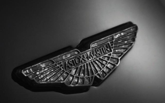 Aston Martin Wallpapers logo