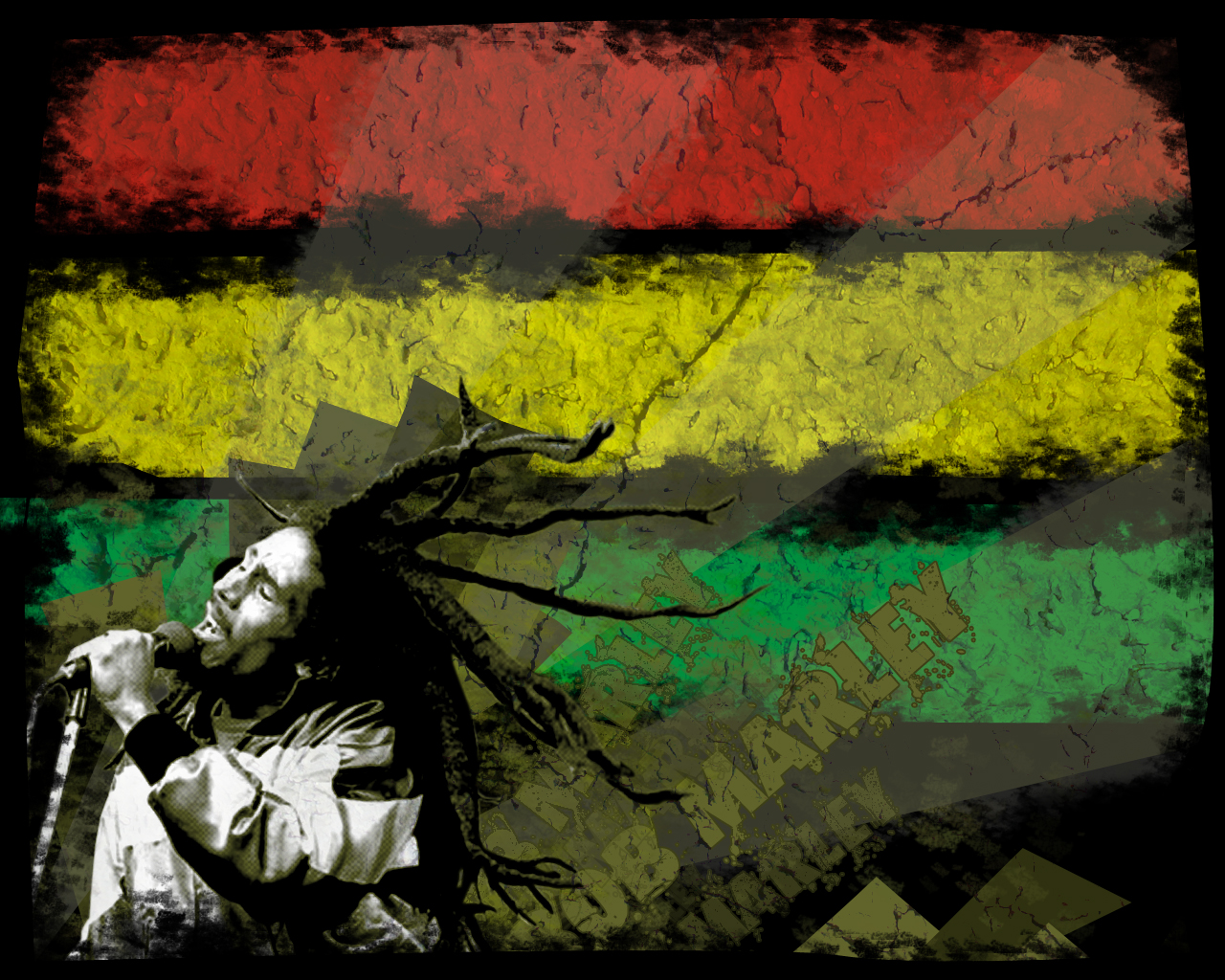 Bob Marley Wallpaper For Phone | Full HD Wallpapers