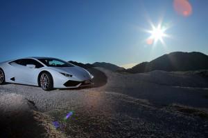 Lamborghini Huracan 1080p