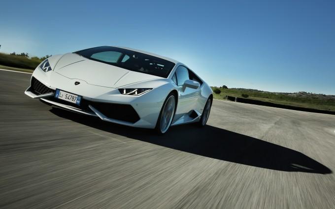 Lamborghini Huracan images hd