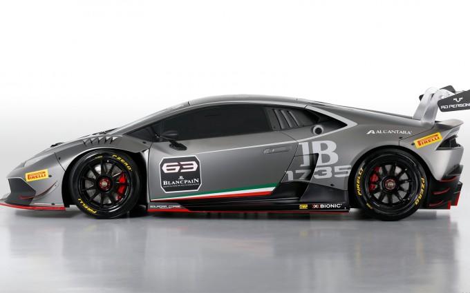 Lamborghini Huracan lp_620-2 super trofeo