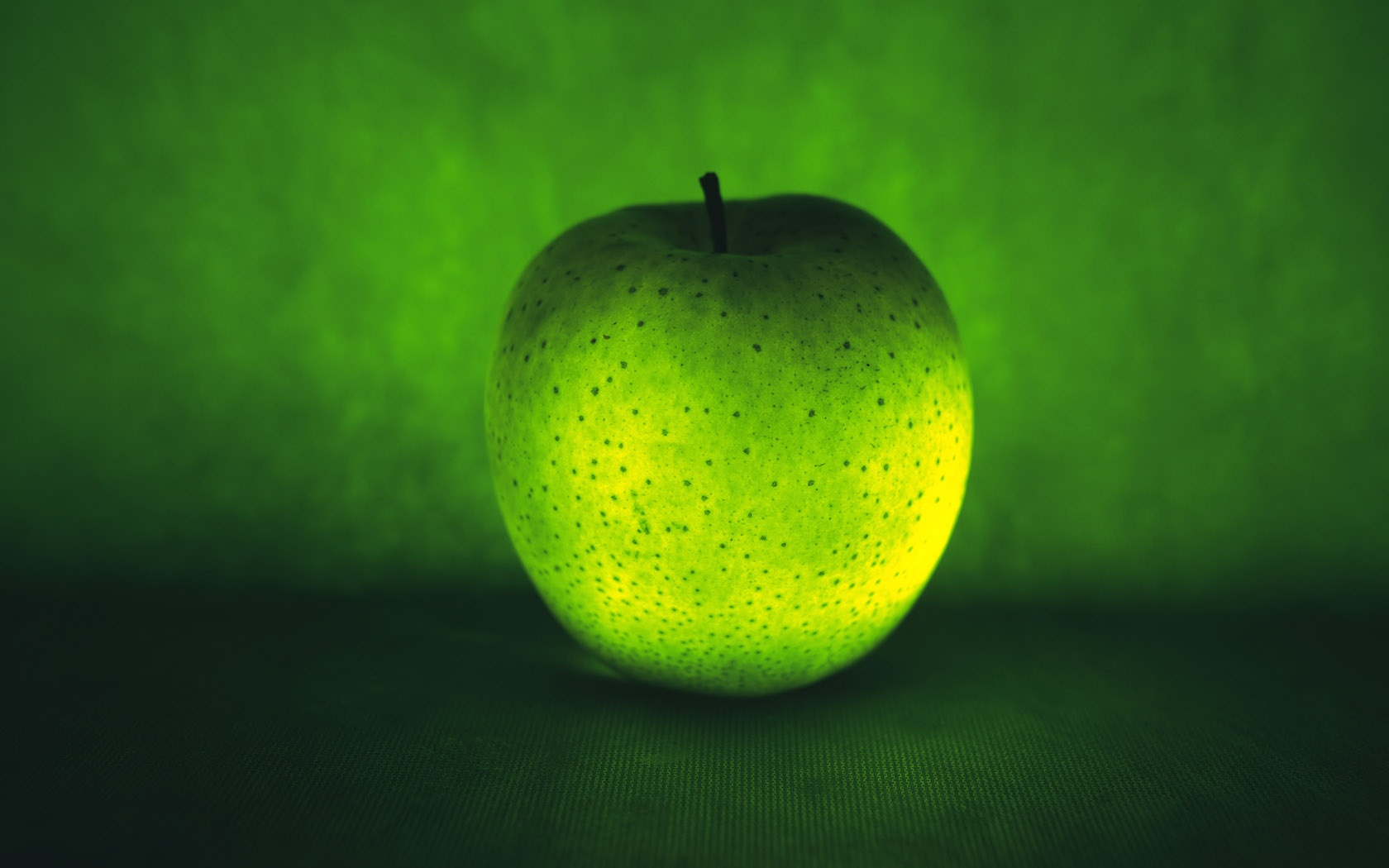 abstract wallpapers hd apple green
