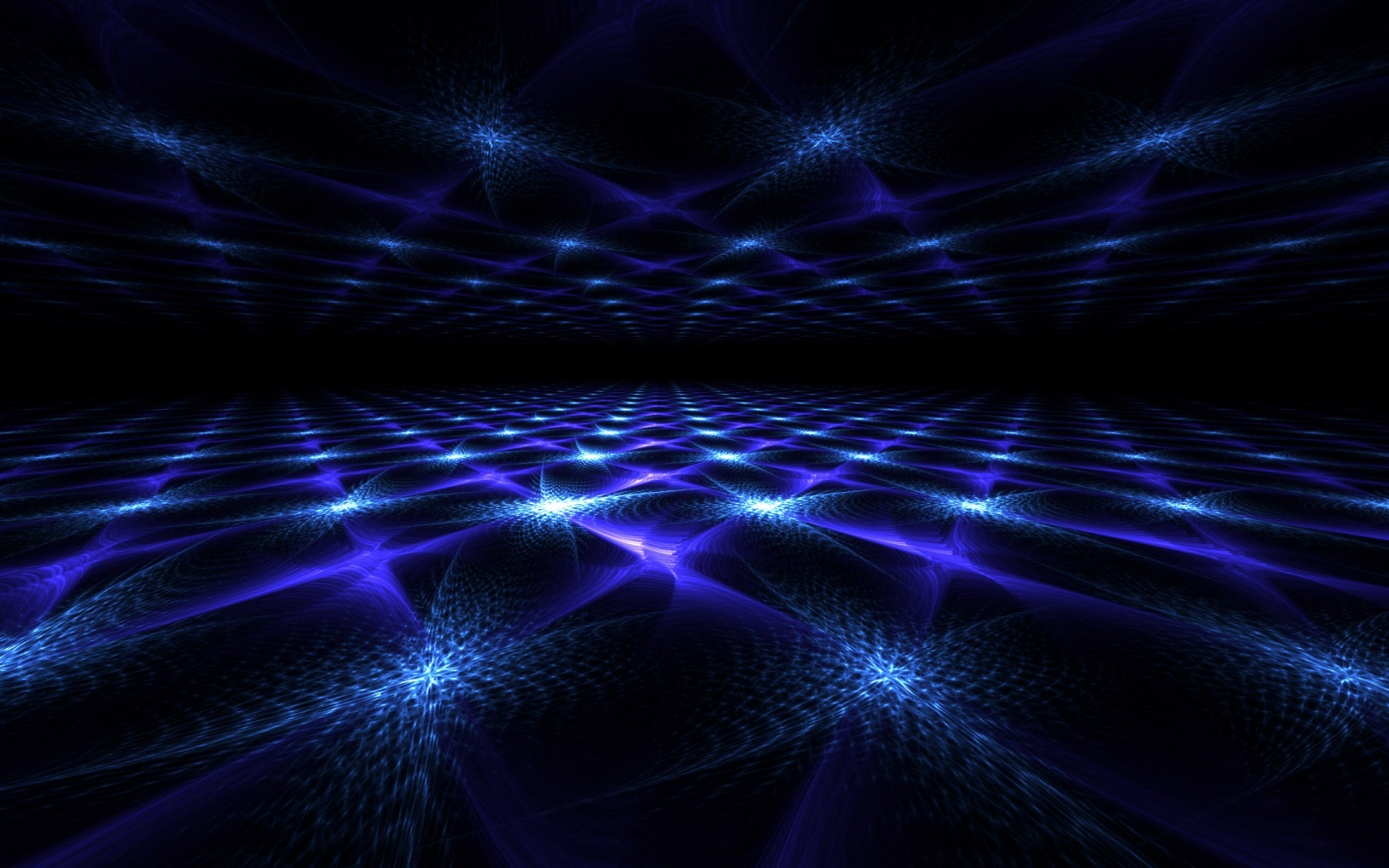 abstract wallpapers hd blue  fractal