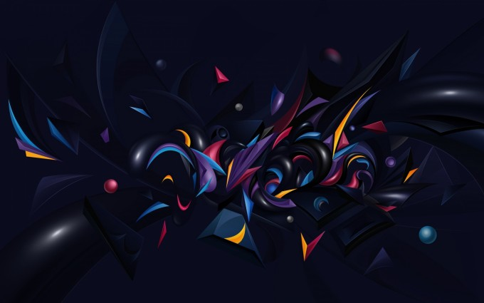 abstract wallpapers hd chaos