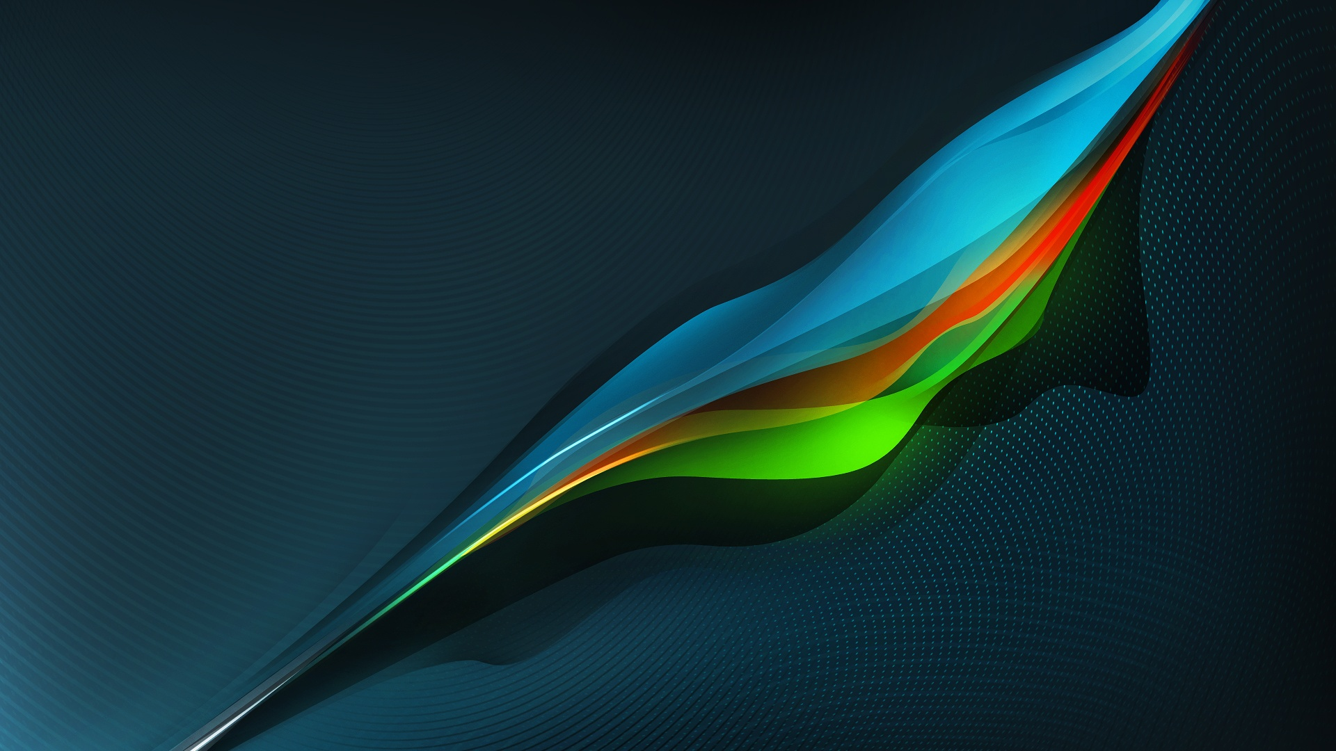 abstract wallpapers hd curves 3
