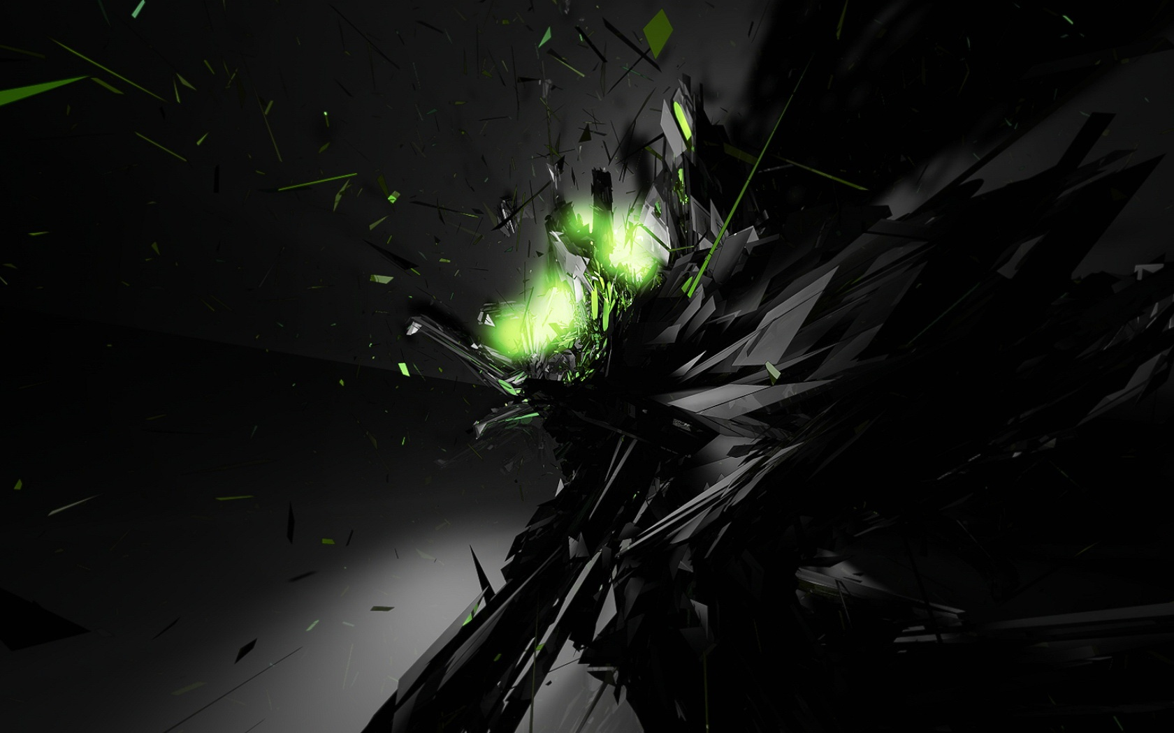 abstract wallpapers hd dark  explode