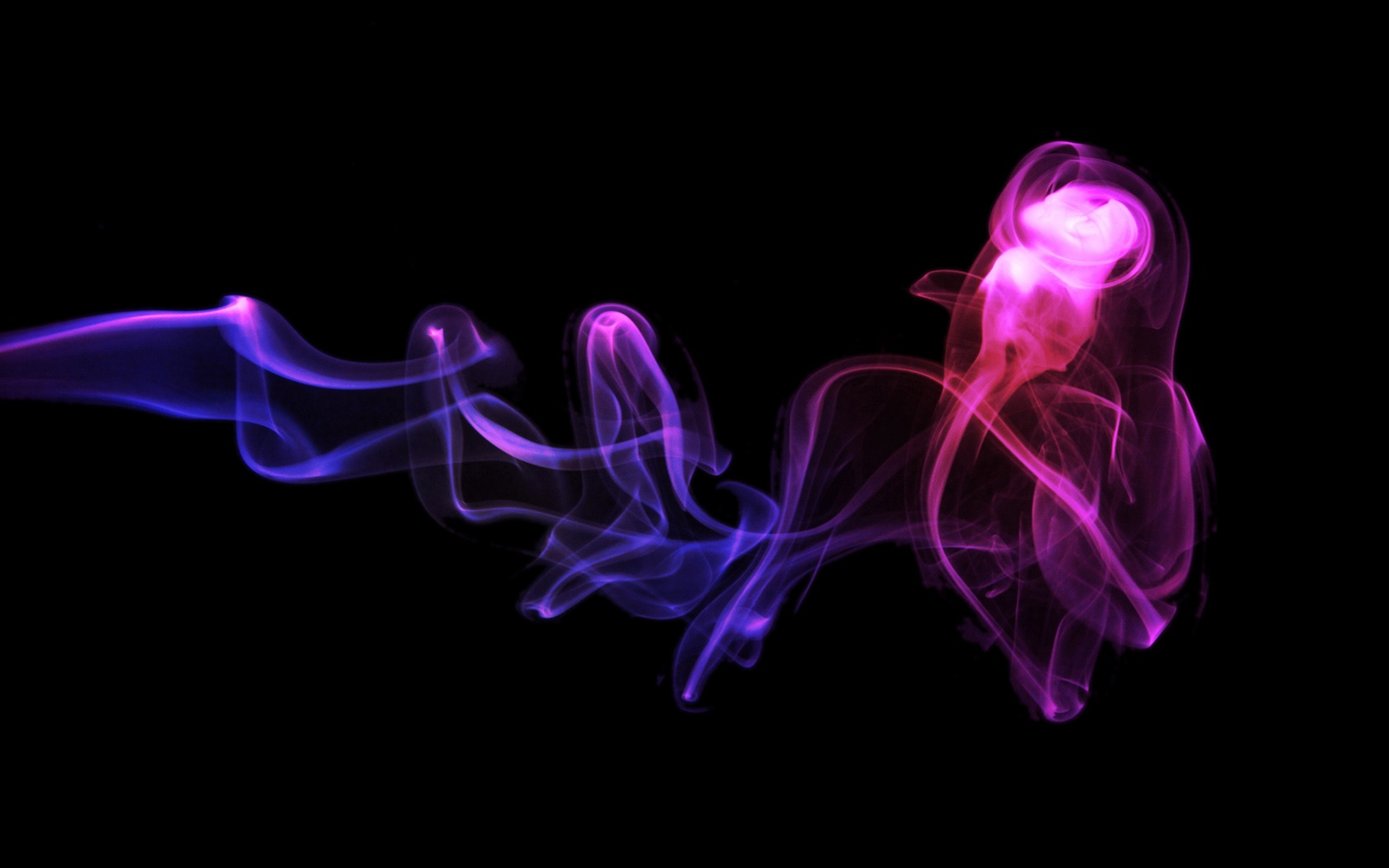 abstract wallpapers hd purple pink smoke