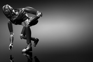 abstract wallpapers hd robot