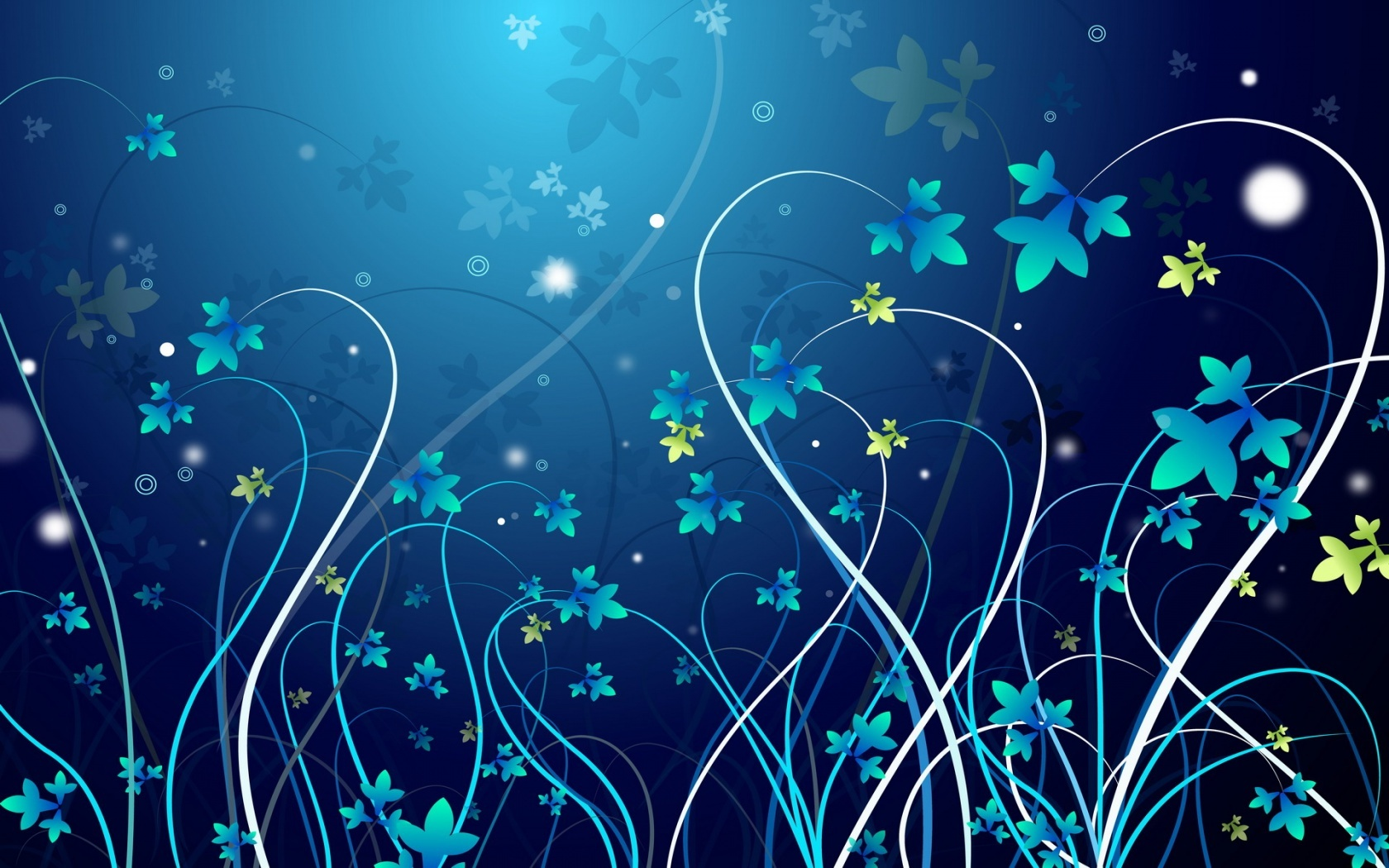 abstract wallpapers hd winter flower
