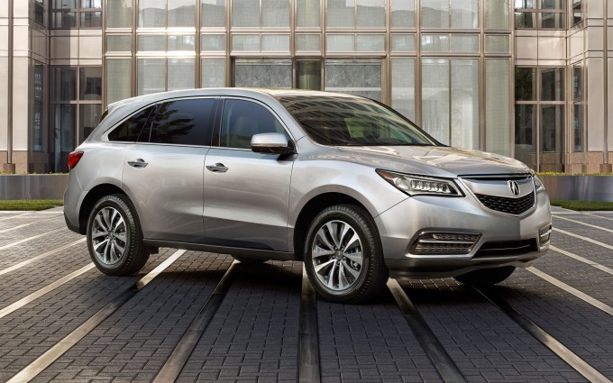 acura mdx Wallpapers hd cool