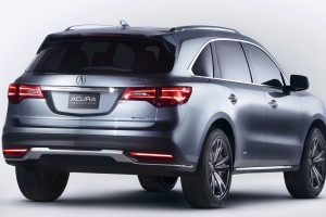 acura mdx Wallpapers hd sides