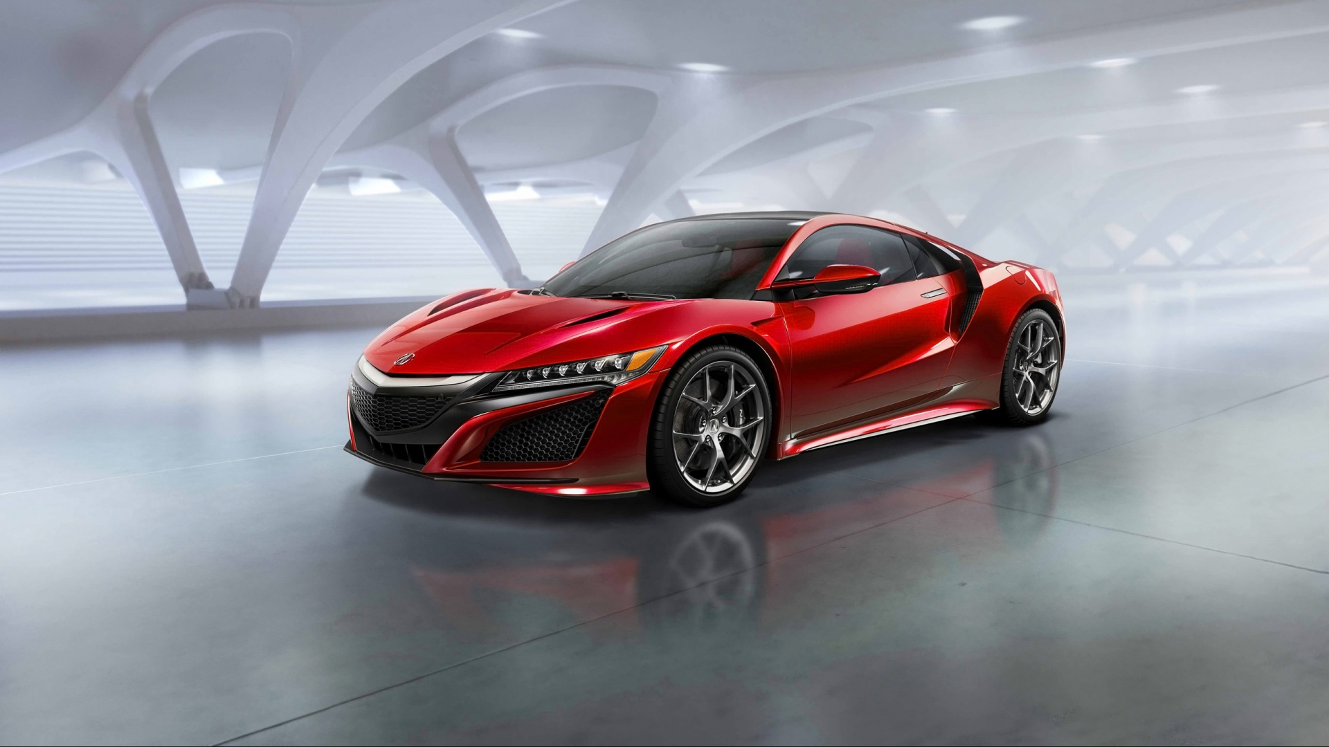 acura nsx 2015 wallpapers hd A7