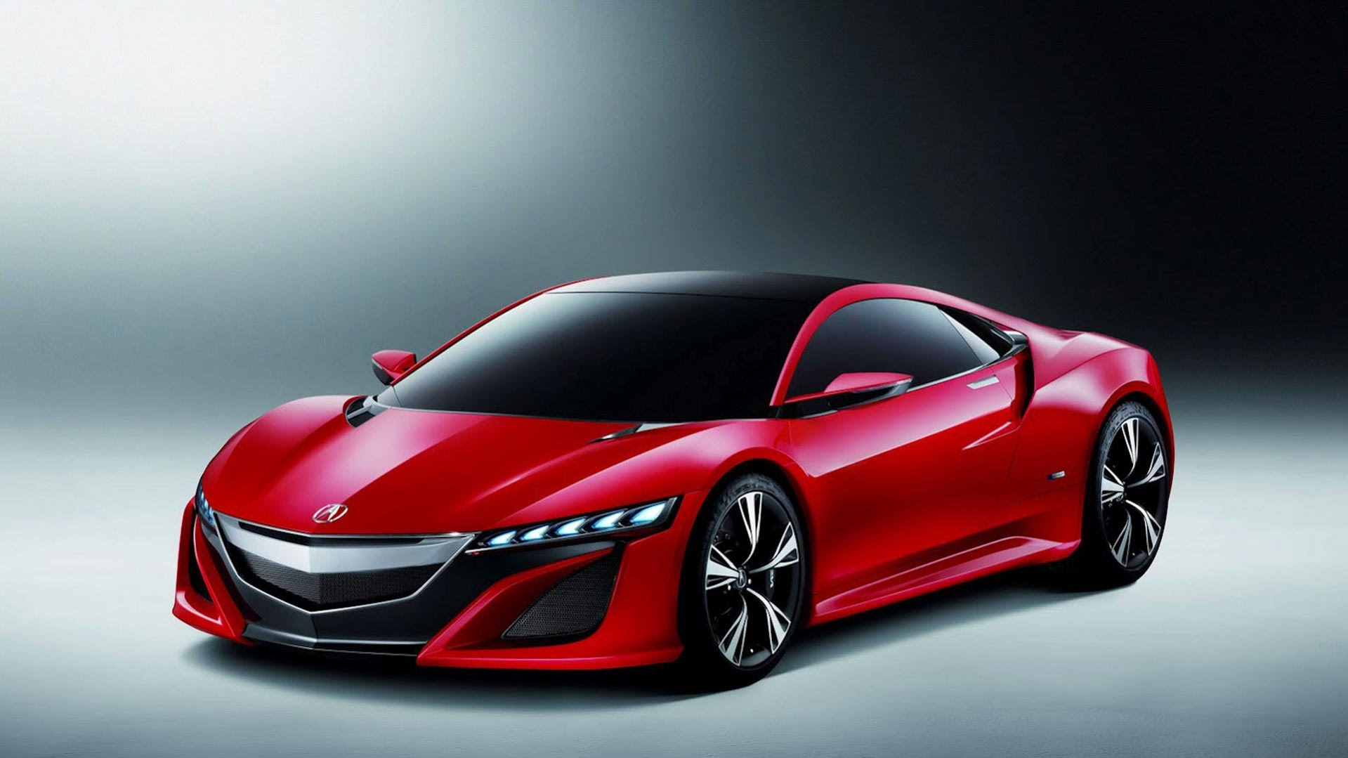 acura nsx cool