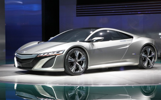 acura nsx wallpapers hd A13