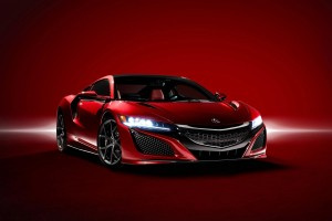acura nsx wallpapers hd A15 2016