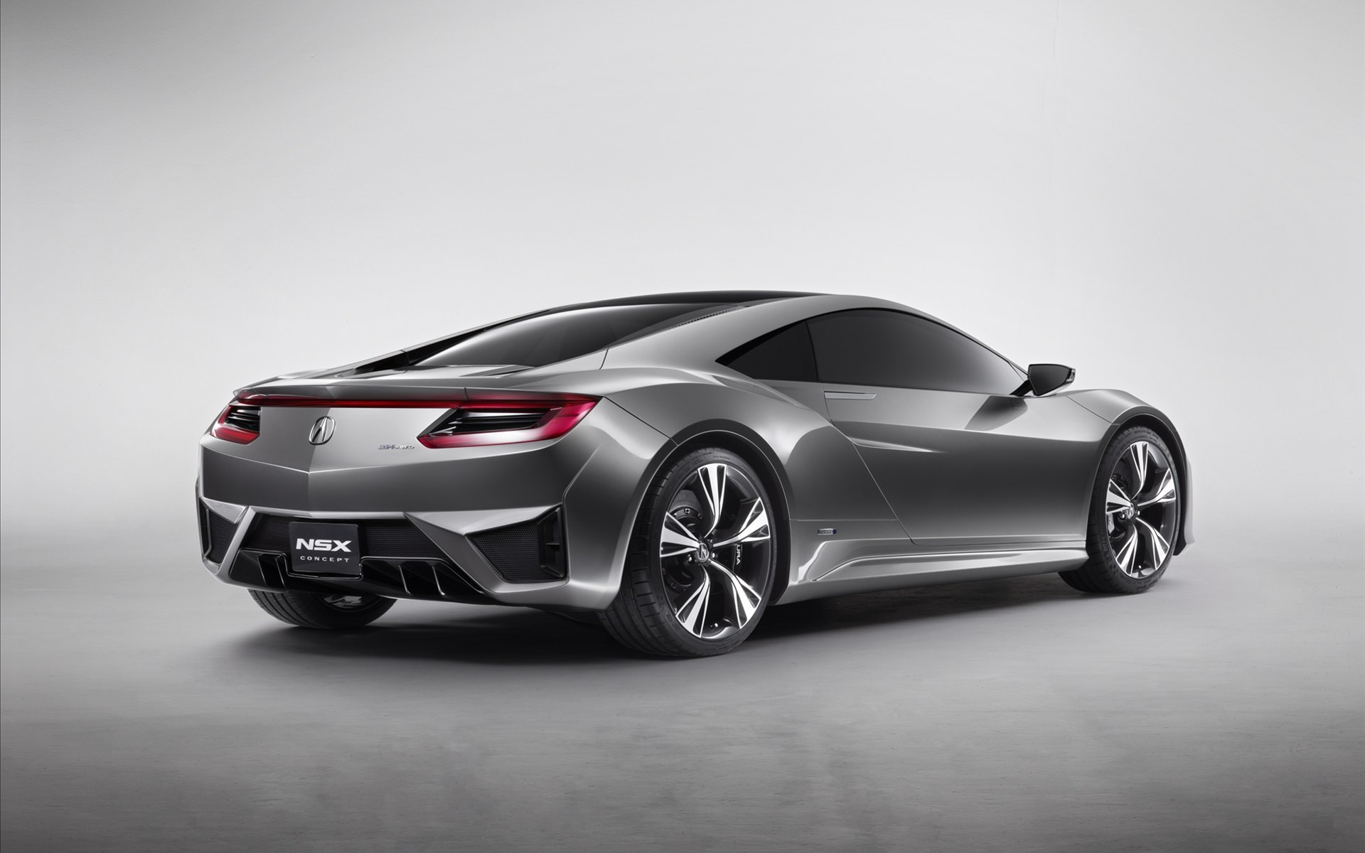 acura nsx wallpapers hd A2