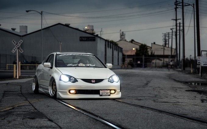 acura rsx wallpapers