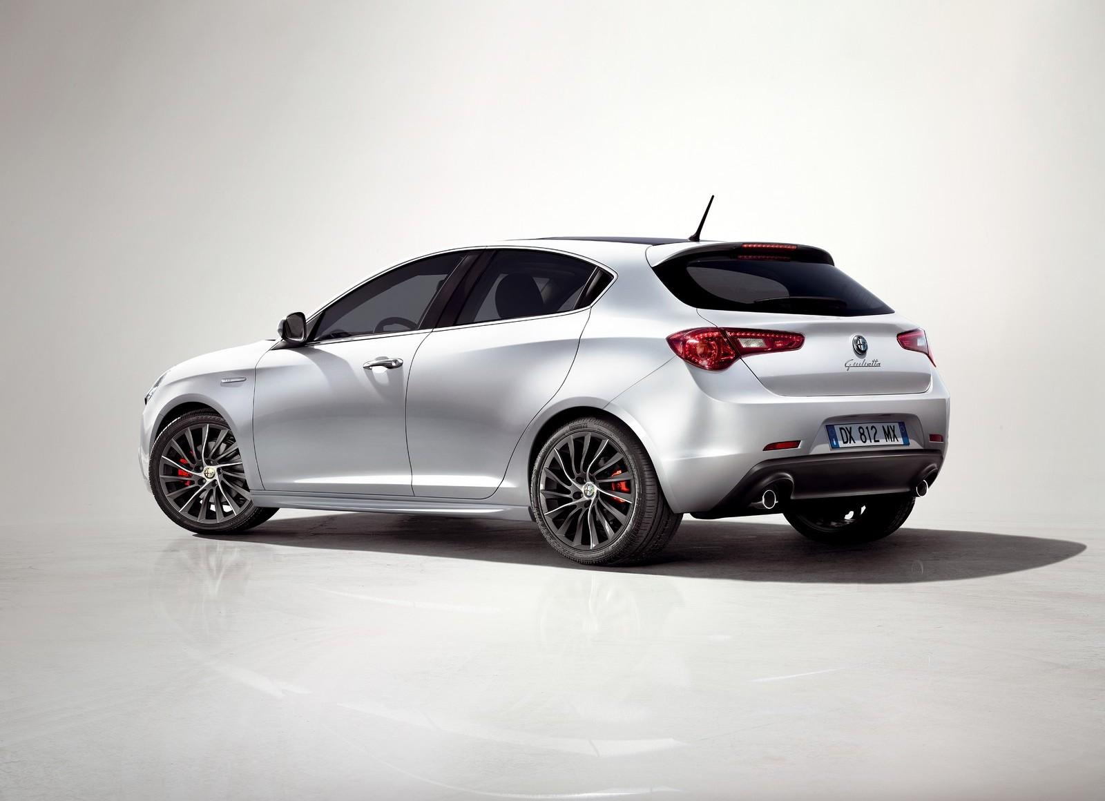 alfa romeo giulietta wallpaper car