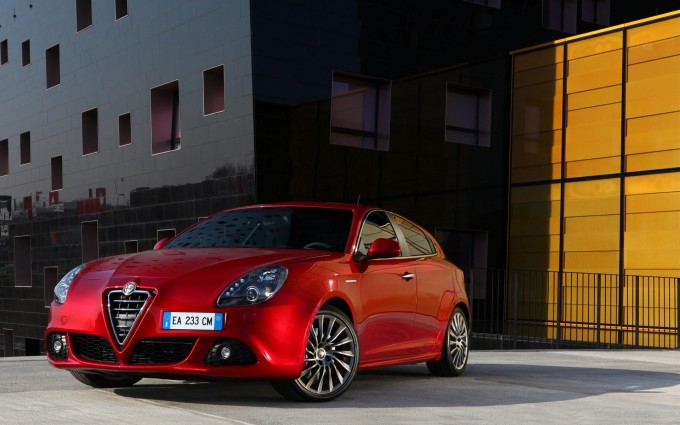 alfa romeo giulietta wallpaper cool
