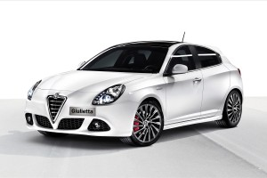 alfa romeo giulietta wallpaper white
