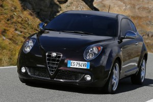 alfa romeo mito wallpaper black hd