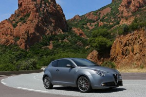 alfa romeo mito wallpaper car
