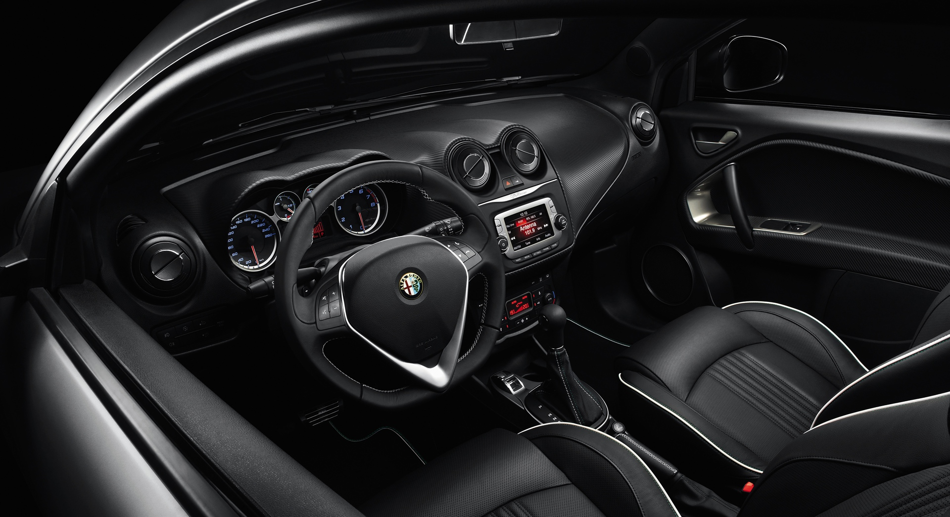 alfa romeo mito wallpaper interior 2 hd desktop wallpapers 4k hd. Black Bedroom Furniture Sets. Home Design Ideas