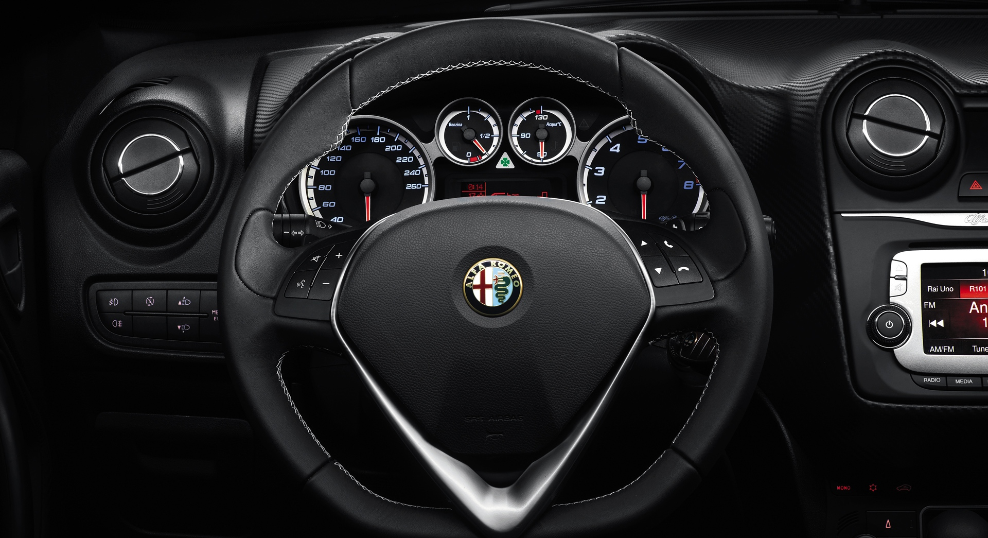alfa romeo mito wallpaper interior