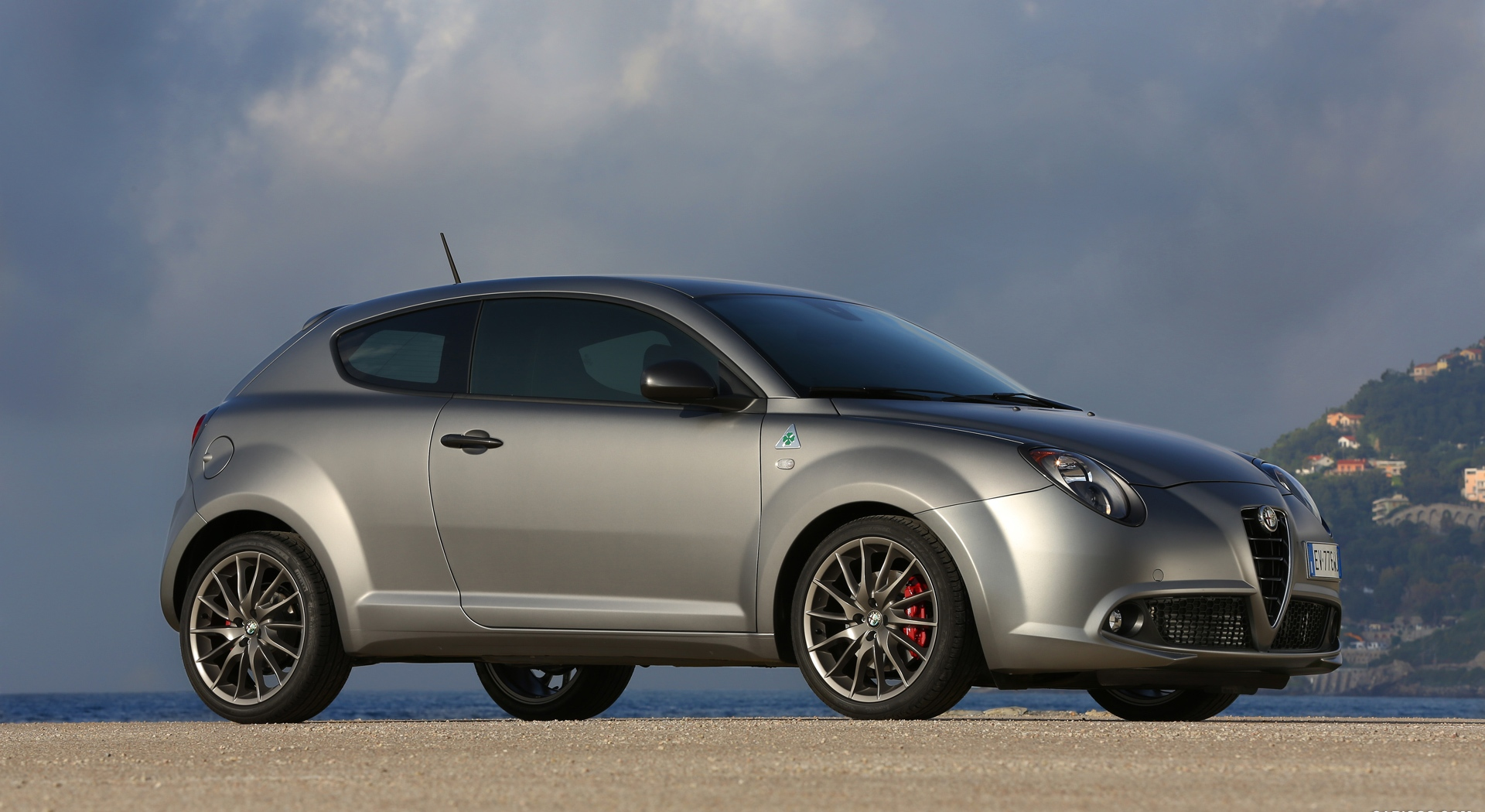 alfa romeo mito wallpaper magnificent