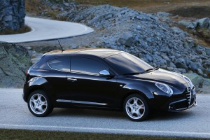 alfa romeo mito wallpaper mountain