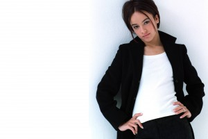 alizee wallpapers hd A3