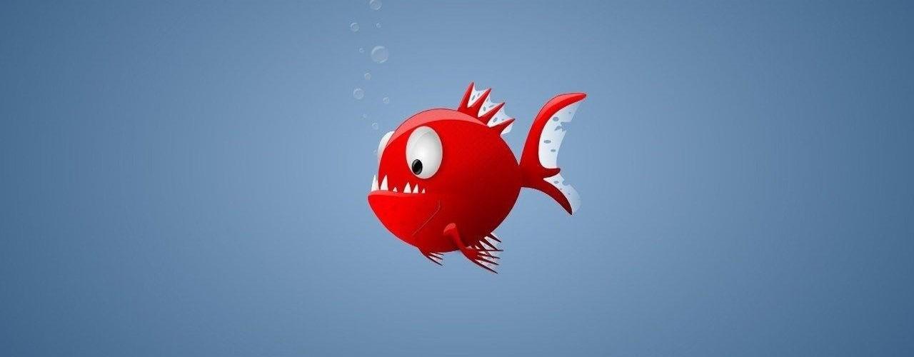animated fishes wallpaper wwwpixsharkcom images