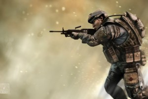 army wallpapers games HD
