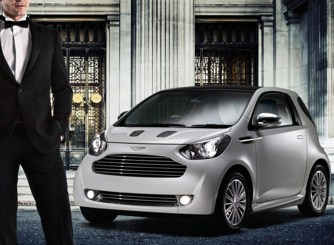 aston martin cygnet concept hd desktop wallpapers 4k hd. Black Bedroom Furniture Sets. Home Design Ideas