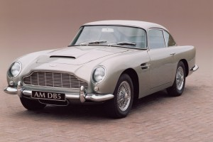 aston martin db5 pc