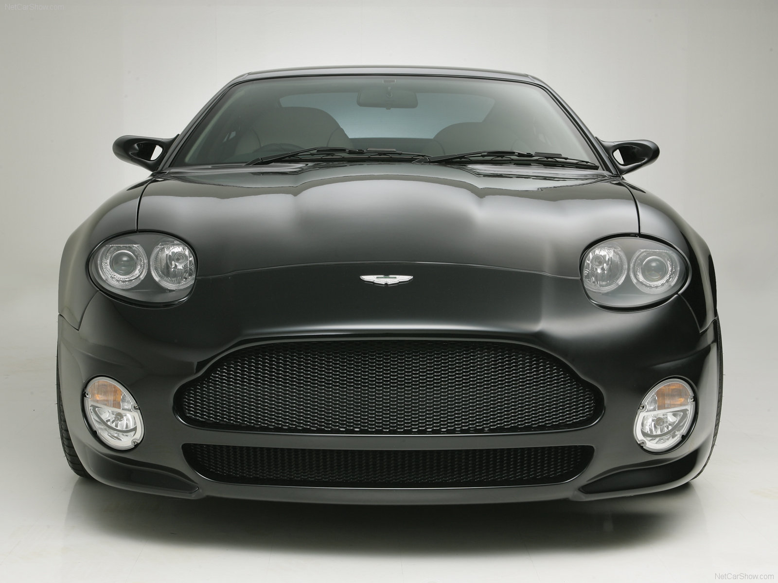 aston martin db7 hd