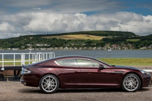 aston martin rapide awesome