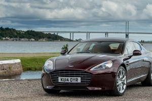aston martin rapide cool car