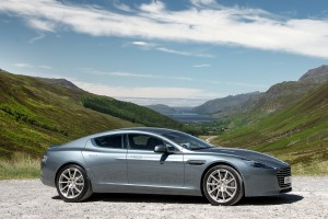 aston martin rapide laptop