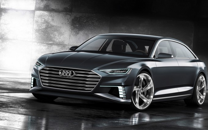 audi prologue concept avant