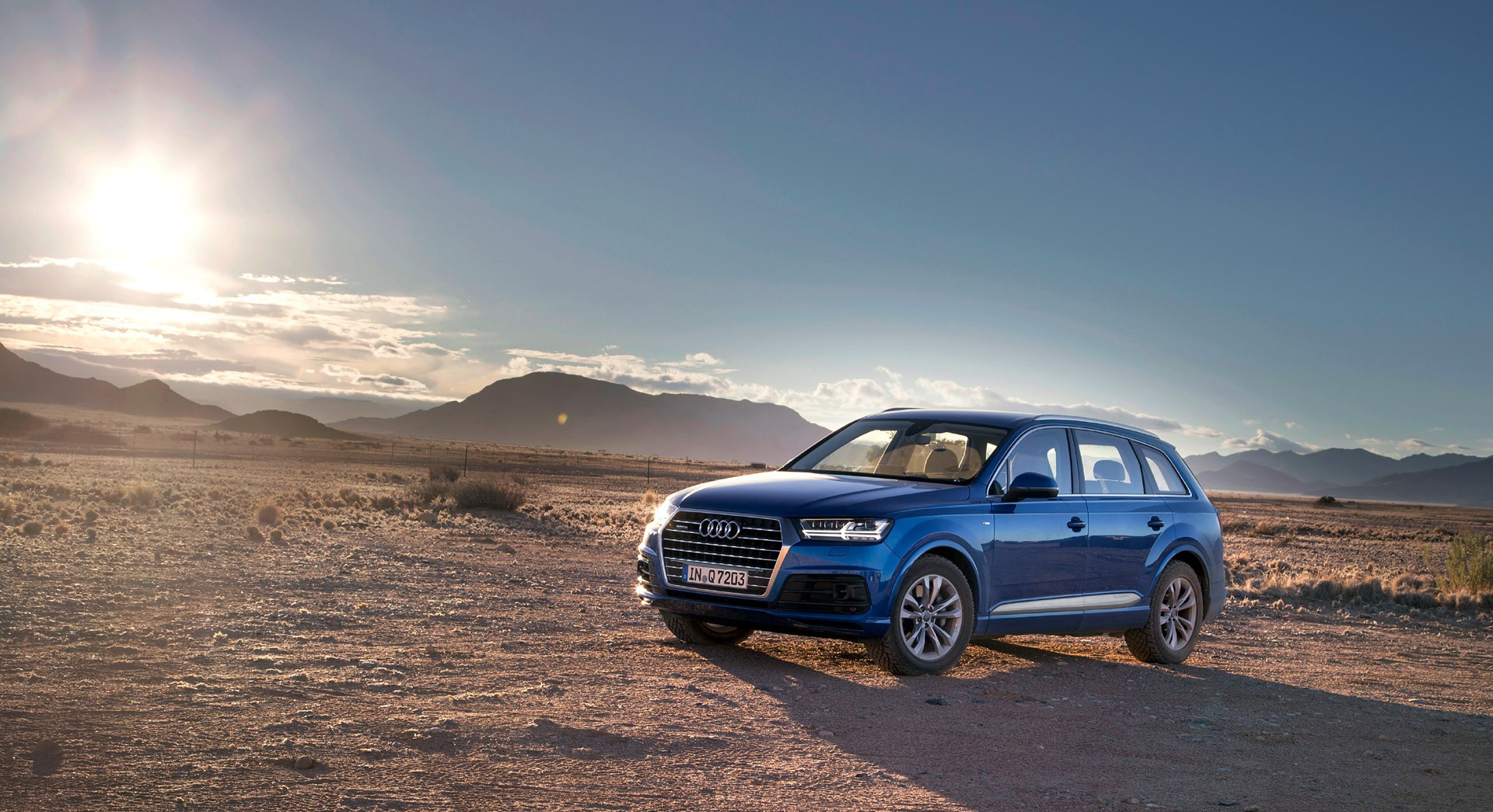 Audi Q7 Wallpapers Archives Page 2 Of 3 Hd Desktop