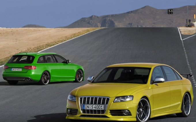 audi s4 download